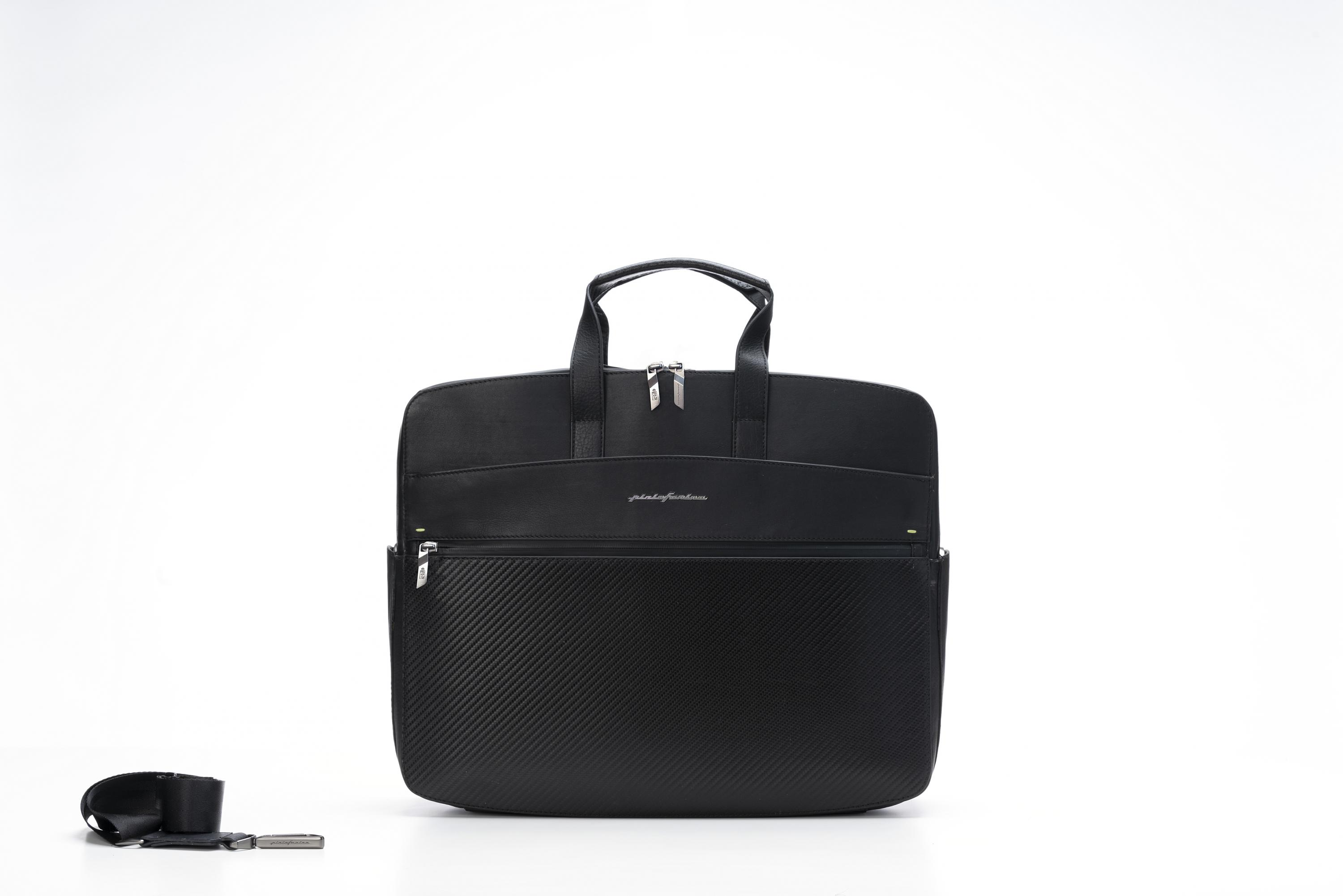 Work Bag By Pininfarina Carbon