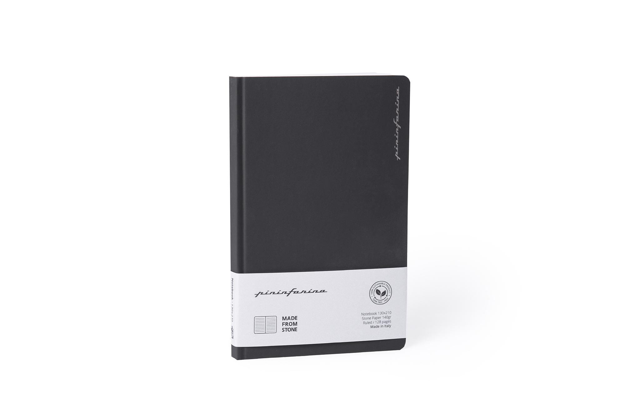 Pininfarina Notebook Grey