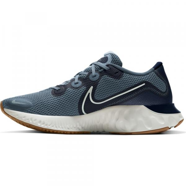 Nike Scarpe Renew Run Blu Tifoshop