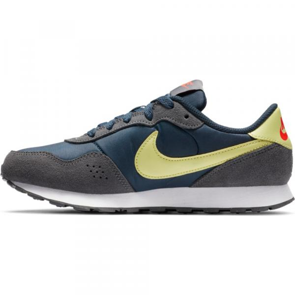 Nike Scarpe Md Valiant  Junior Blu Tifoshop
