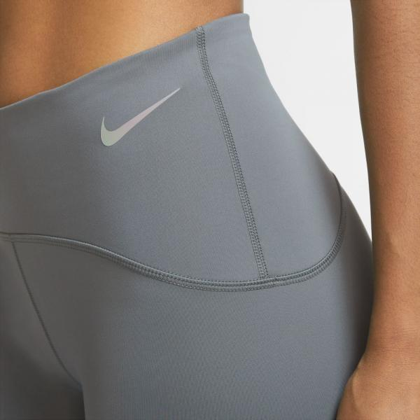 Nike Pantalone Speed  Donna Grigio Tifoshop