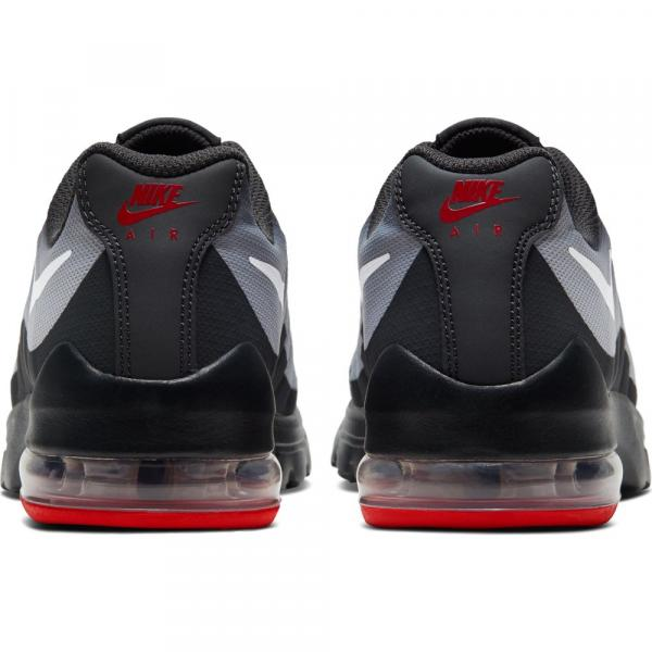 Nike Scarpe Air Max Invigor  Junior Nero Tifoshop