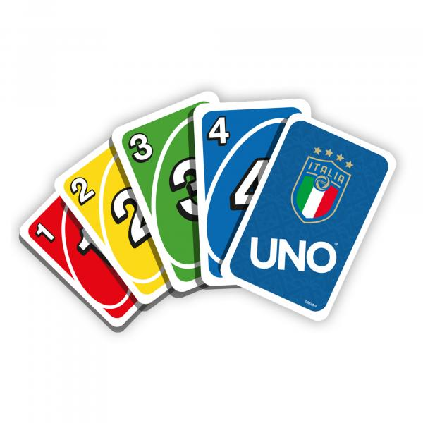 Uno Figc