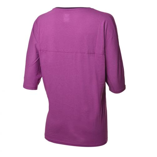 Nike T-shirt  Damenmode PURPLE Tifoshop