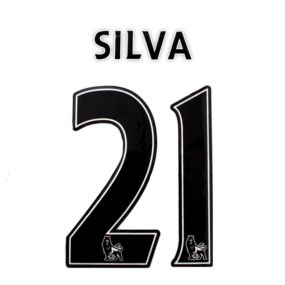 Sporting Id Official Number And Name  Manchester City