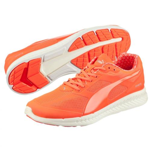 Puma Shoes Ignite Pwrwarm fiery coral-white Tifoshop