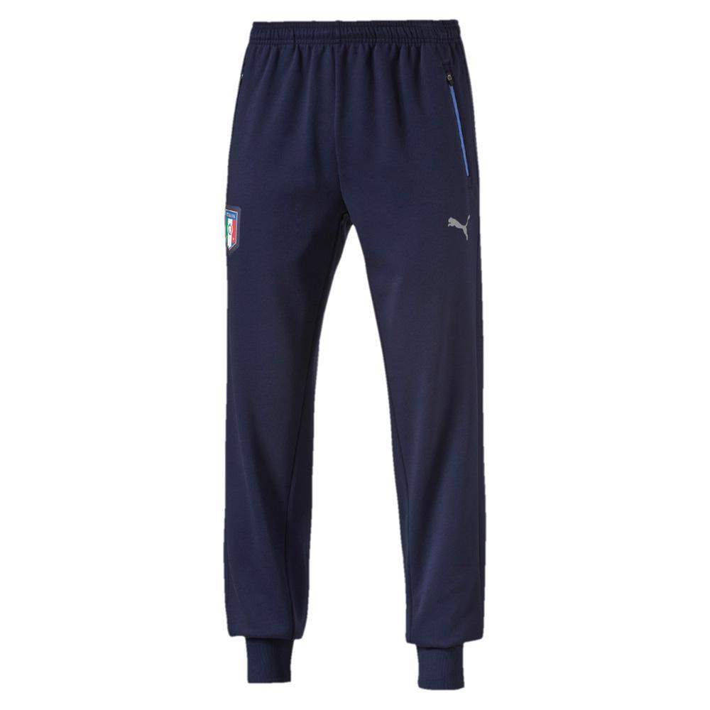Puma Hose Figc Casual Sweat Pants Italy