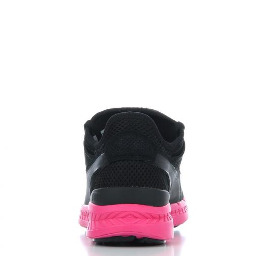 Puma Schuhe Ignite Sock Wn's  Damenmode black-pink glo Tifoshop