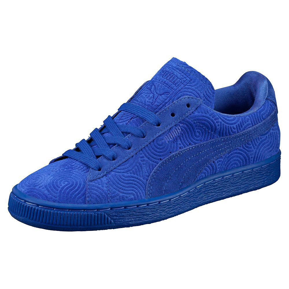 Puma Shoes Suede Classic + Colored Wn's  Woman