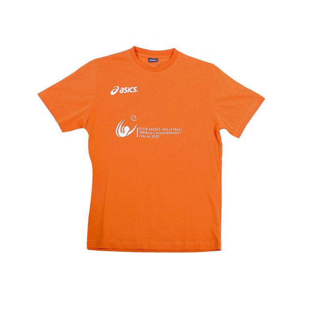 Asics T-shirt  Italy Junior