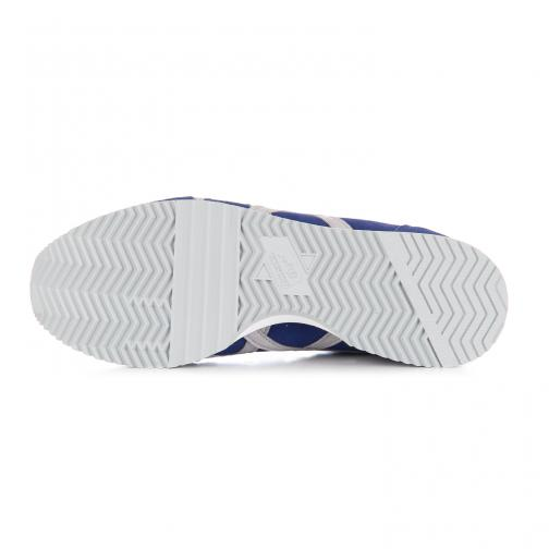 Onitsuka Tiger Shoes Dualio  Unisex BLUE PRINT / LIGHT GREY Tifoshop