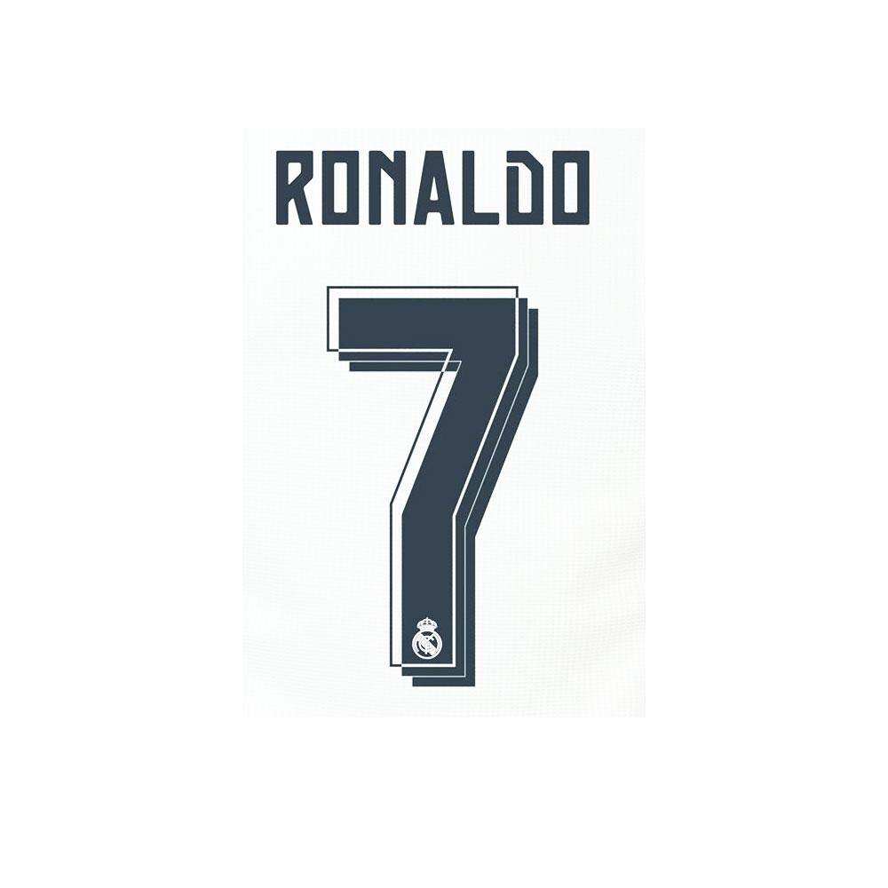 Sporting Id Official Number And Name  Real Madrid Junior  15/16