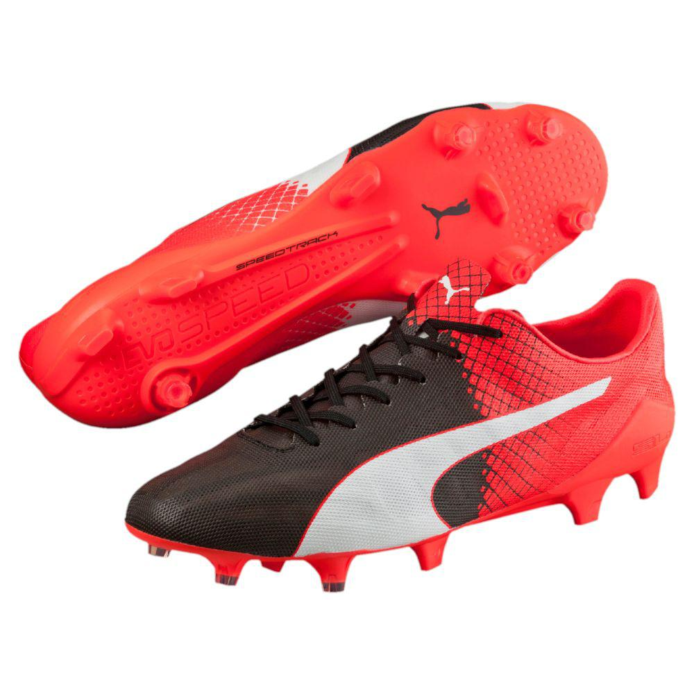 Puma Football Shoes Evospeed Sl Ii Tricks Fg
