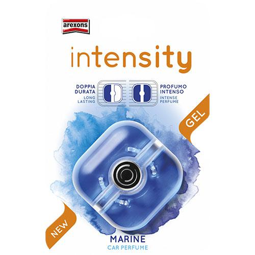 Intensity marine: profumatore auto