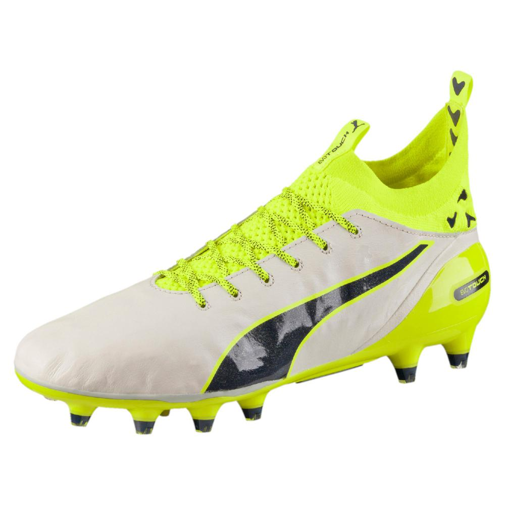 Puma Football Shoes Evotouch Pro Special Edt. Fg