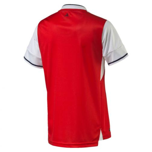 Puma Jersey Home Arsenal Junior  16/17 high risk red-white Tifoshop