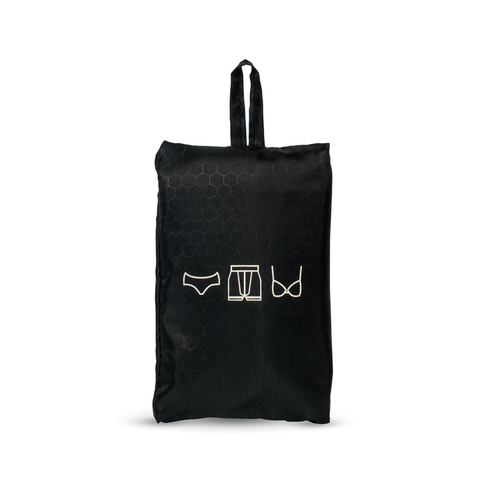 Luggage Cover  BLACK