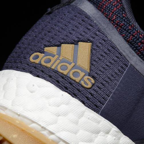 Adidas Shoes Pureboost X All Terrain  Woman LEGEND INK F17/RED NIGHT F17/TACTILE YELLOW F17 Tifoshop