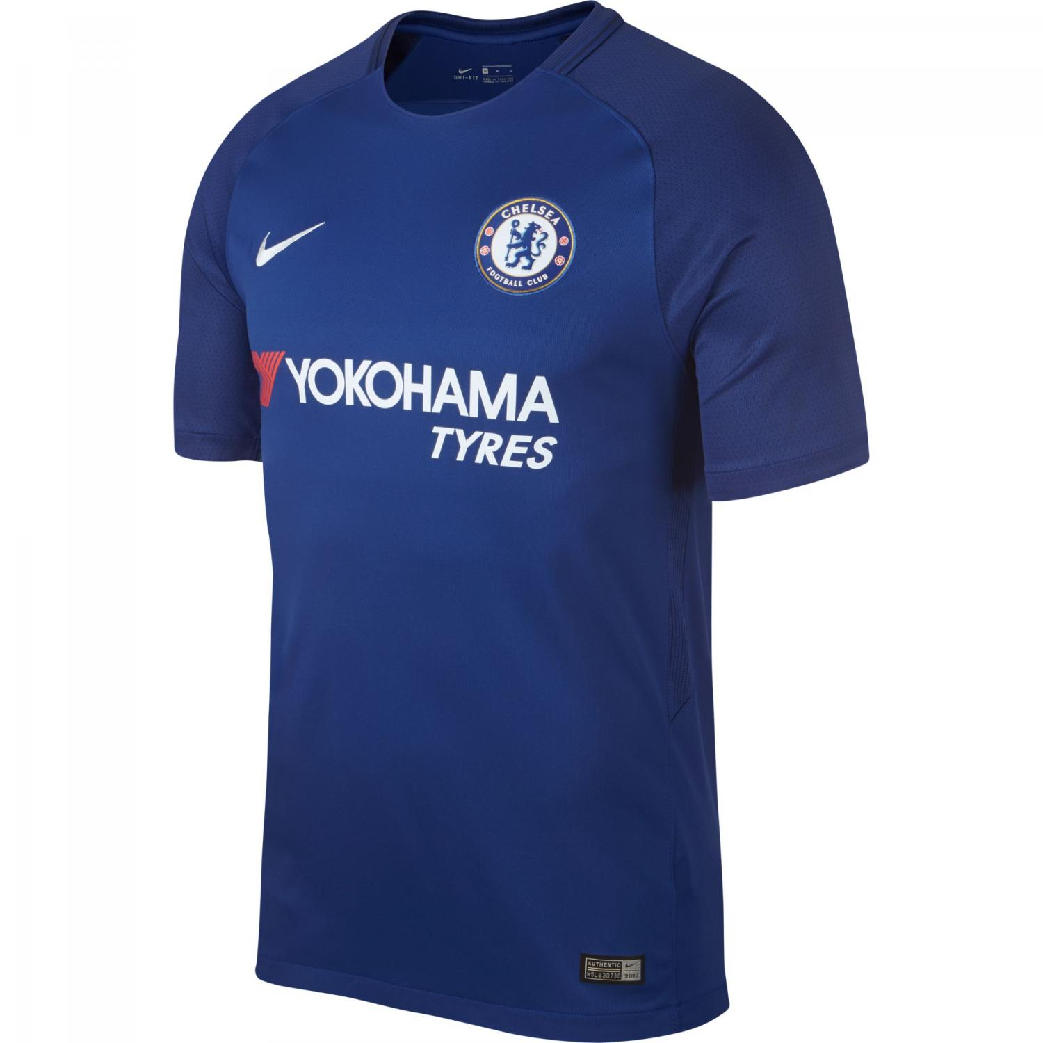 Nike Jersey Home Chelsea   17/18
