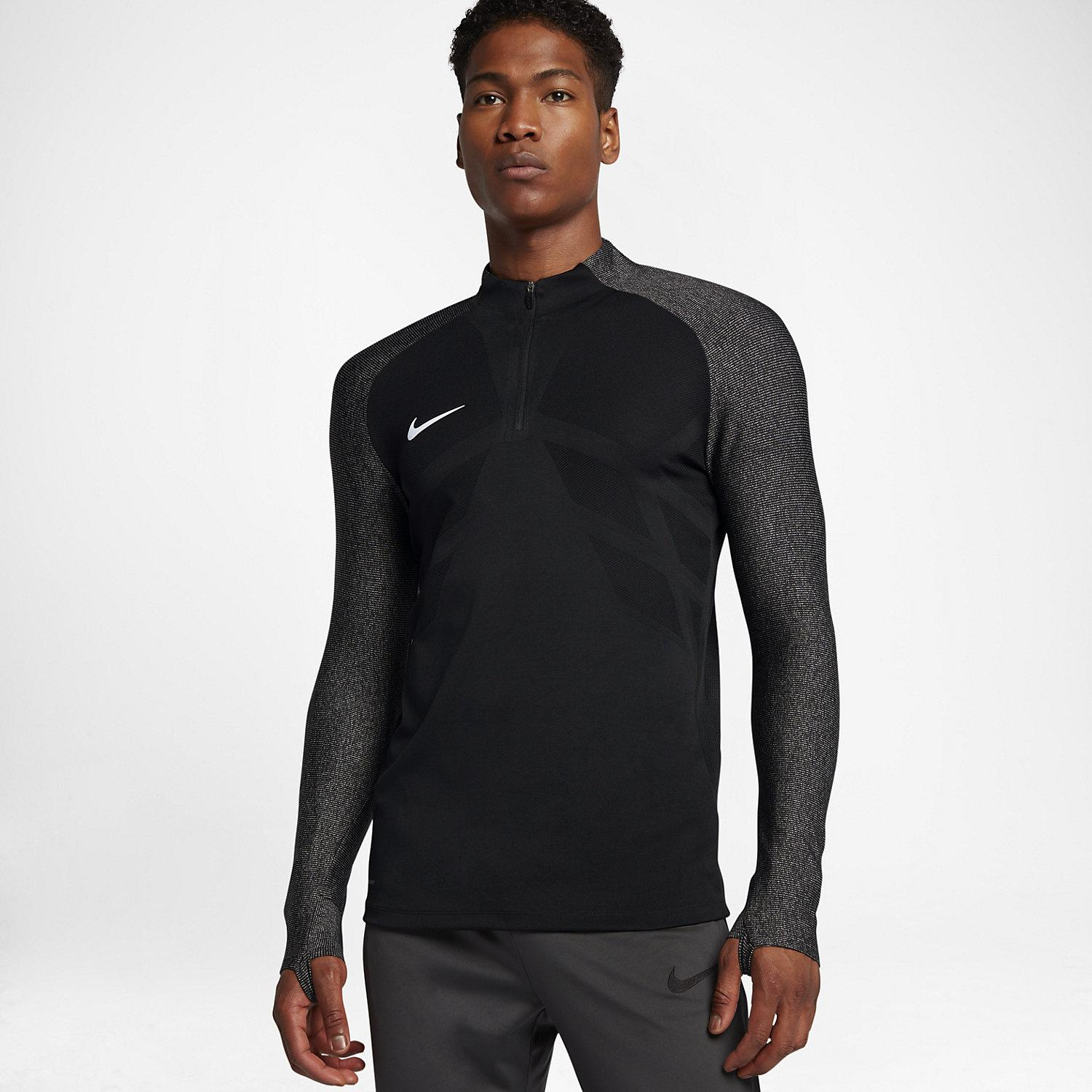 Nike Sweater Aeroswift Strike Football Drill Top