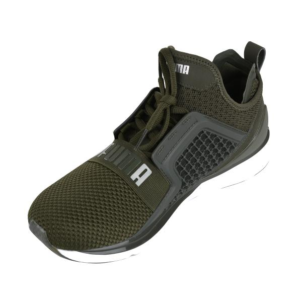 Puma Schuhe Ignite Limitless Weave FOREST NIGHT-FOREST NIGHT Tifoshop