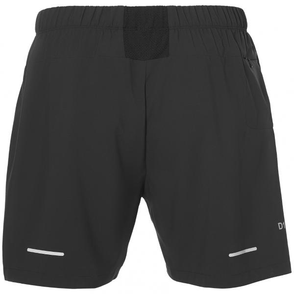 Asics Short Pants 5in PERFORMANCE BLACK Tifoshop