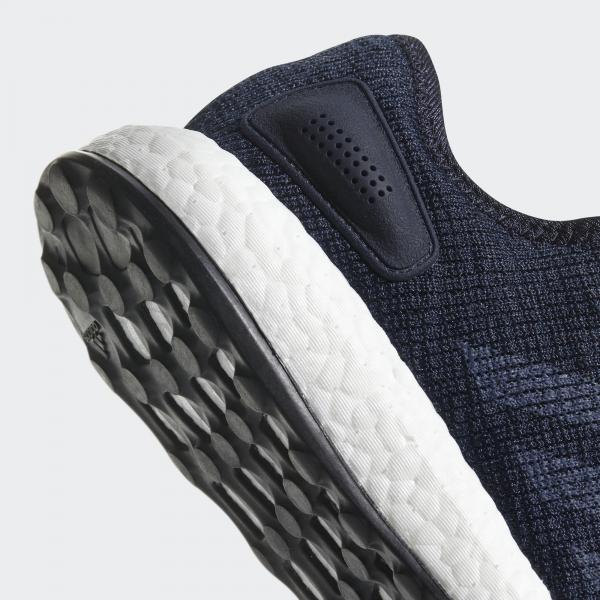 Adidas Shoes Pureboost Collegiate Navy/Trace Blue/Trace Blue Tifoshop