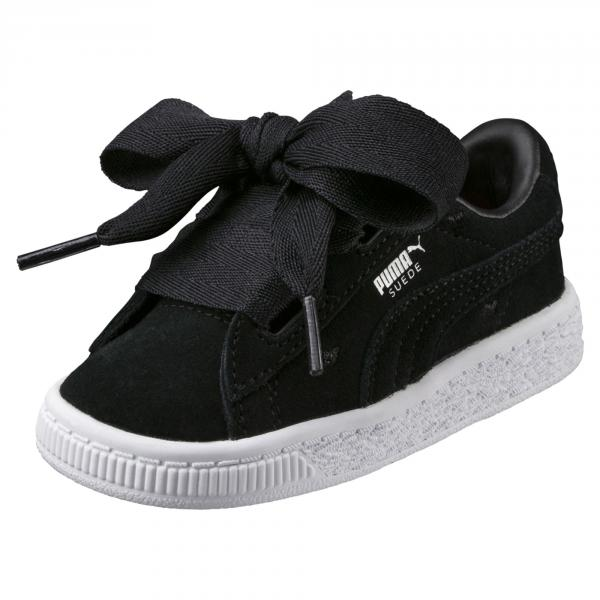 Puma Shoes Suede Heart Valentine Ps