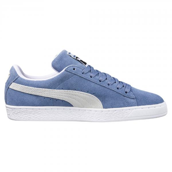 Puma Chaussures Suede Classic INFINITY-PUMA WHITE Tifoshop