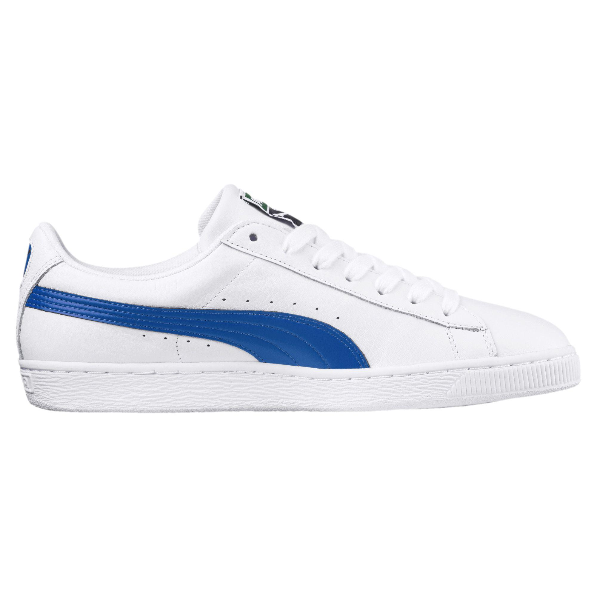 Puma Shoes Basket Classic Lfs