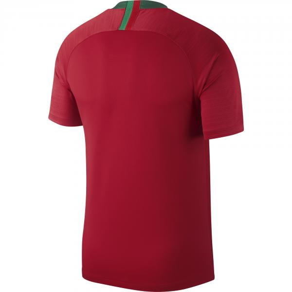 Nike Jersey Home Portugal   18/20 GYM RED Tifoshop