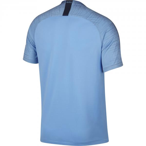 Nike Jersey Home Manchester City   18/19 FIELD BLUE/MIDNIGHT NAVY Tifoshop