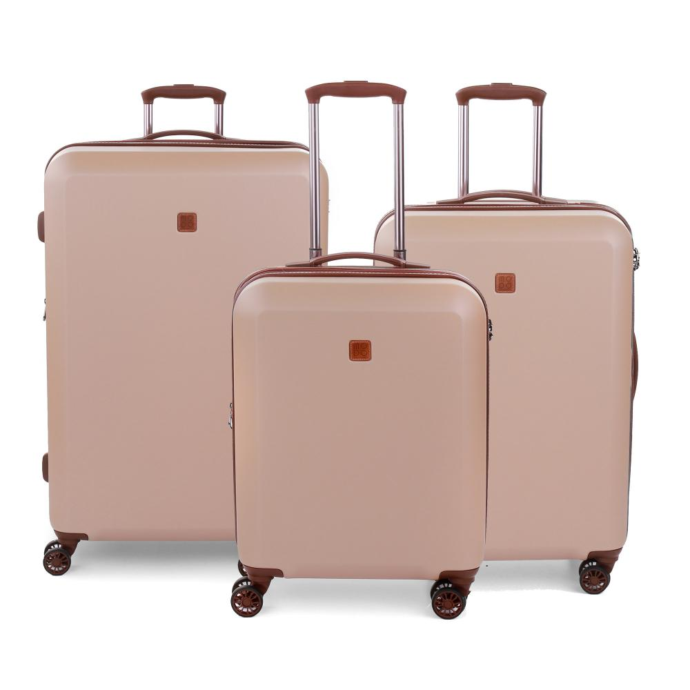 Luggage Sets  CHAMPAGNE