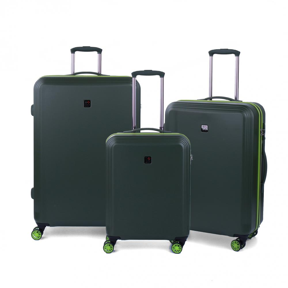 Luggage Sets  MILITAR GREEN