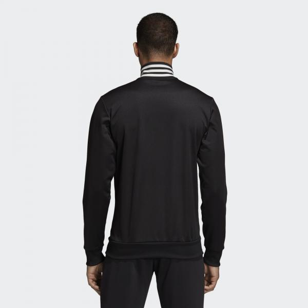 Adidas Sweatshirt  Real Madrid BLACK Tifoshop
