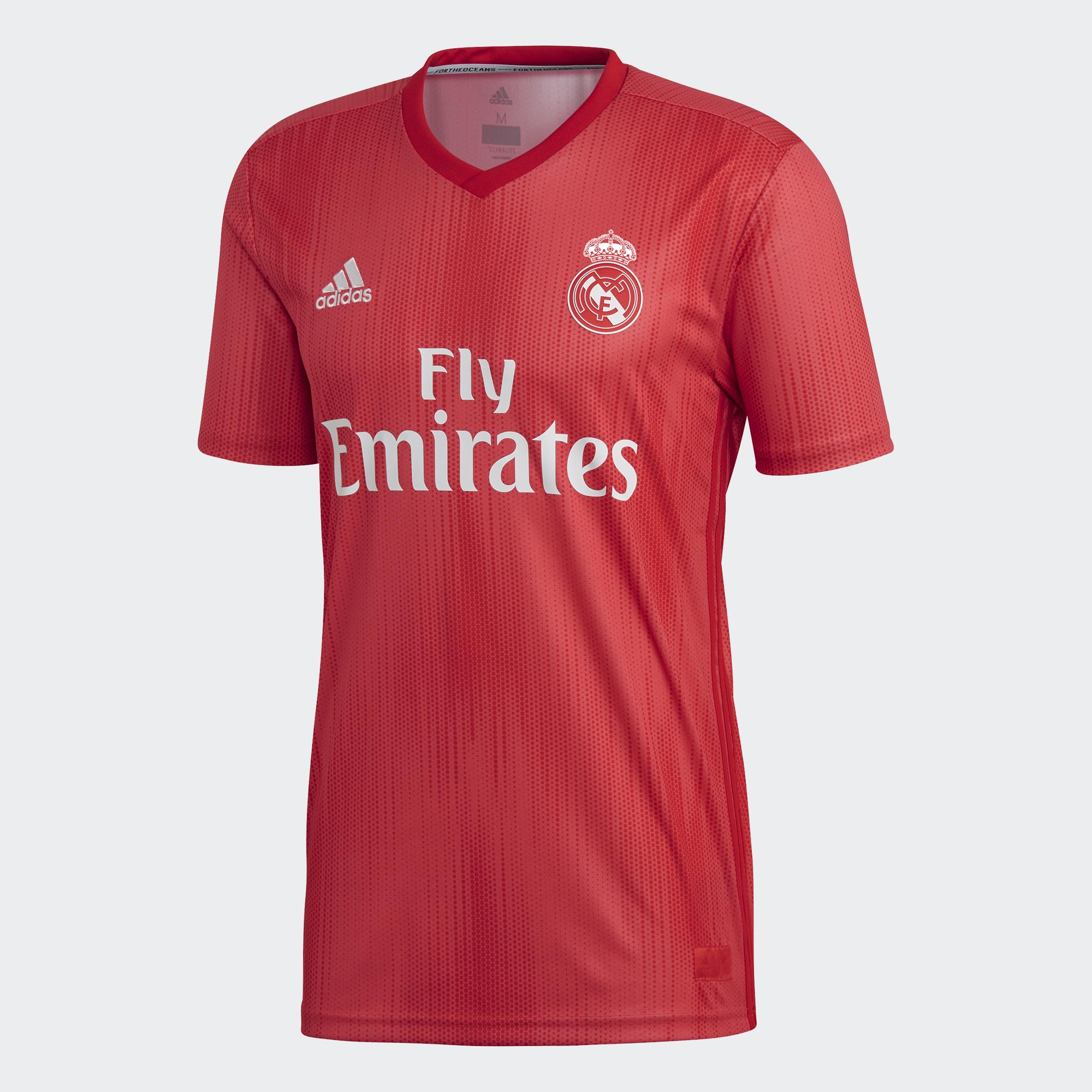 Adidas Jersey Third Real Madrid   18/19
