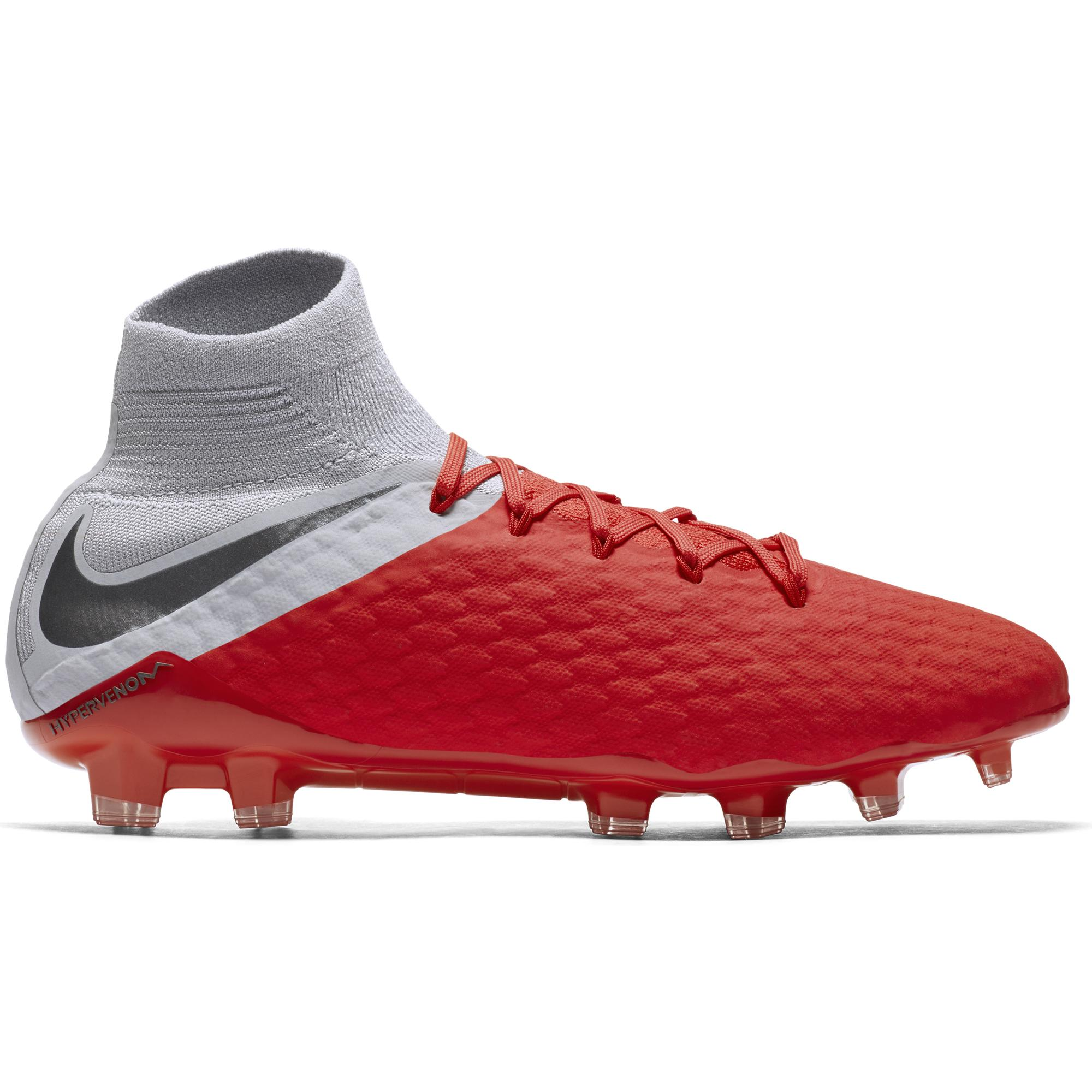 Nike Football Shoes Hypervenom Iii Pro Dynamic Fit