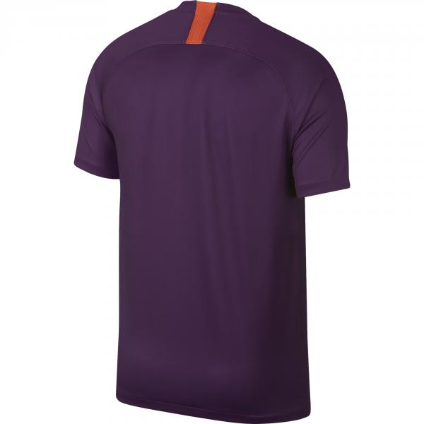 Nike Jersey Third Manchester City   18/19 NIGHT PURPLE Tifoshop