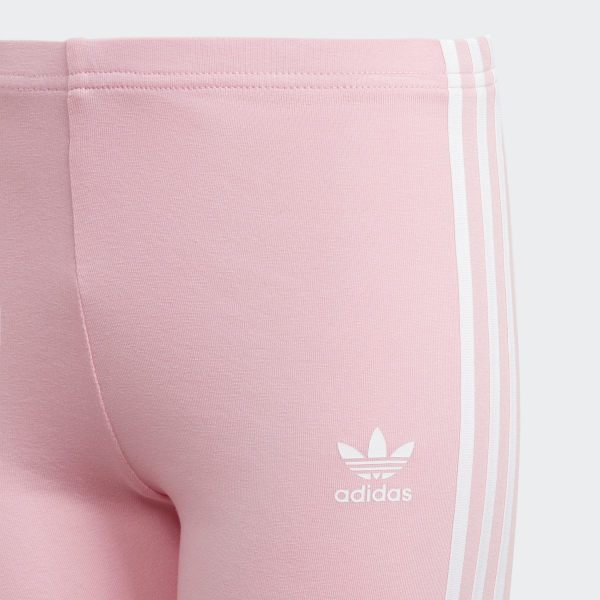 Adidas Originals Hose  Juniormode Light Pink / White Tifoshop