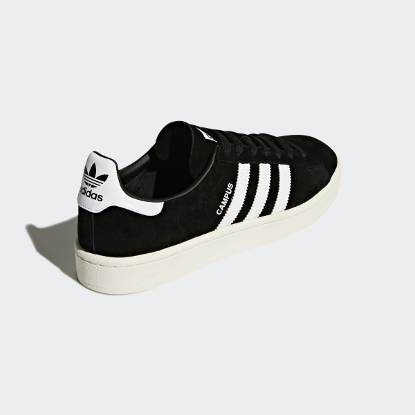 Adidas Originals Scarpe Campus Nero Tifoshop