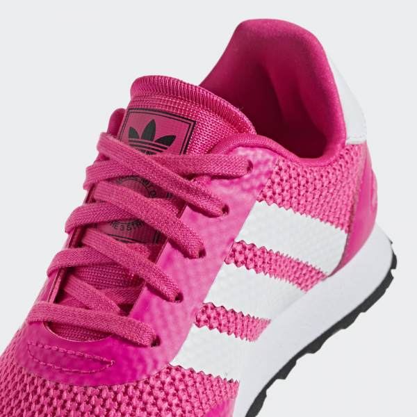 Adidas Originals Scarpe N-5923  Junior Rosa Tifoshop