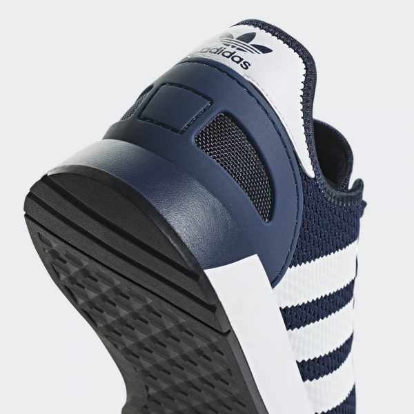 Adidas Originals Shoes N-5923 Collegiate Navy / Ftwr White / Core Black Tifoshop