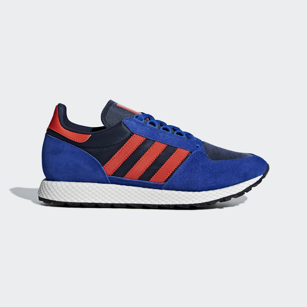 Adidas Originals Scarpe Forest Grove