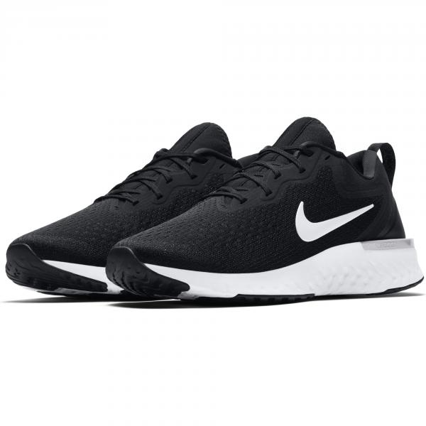 Nike Schuhe Odyssey React BLACK/WHITE-WOLF GREY Tifoshop
