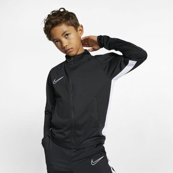 Nike Tuta Academy  Junior Nero Tifoshop