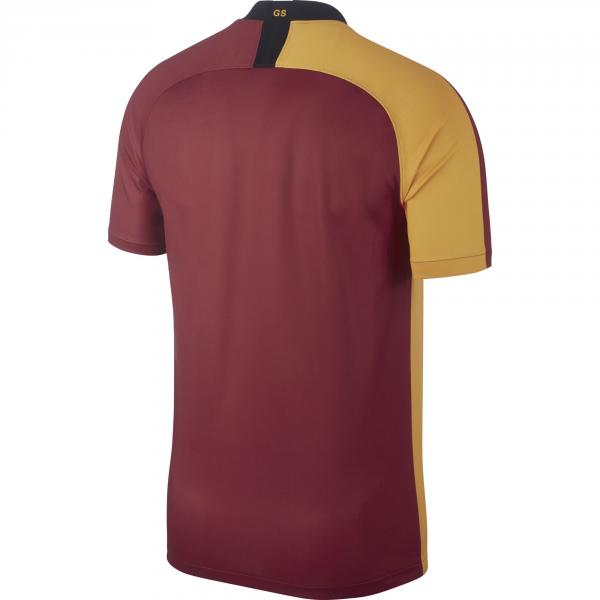 Nike Shirt Home Galatasaray   19/20 PEPPER RED/PEPPER RED Tifoshop