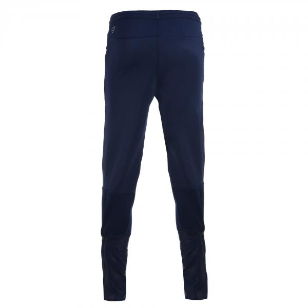 Puma Pant Training Italy Woman Peacot-Team Power Blue Tifoshop
