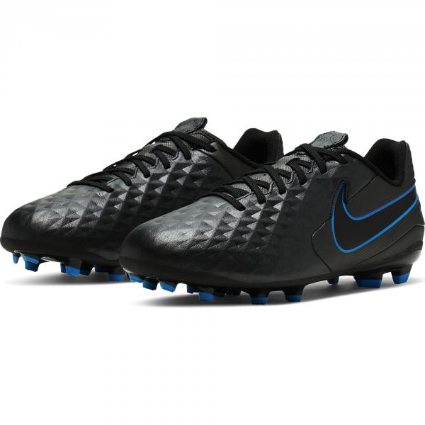 Nike Scarpe Calcio Tiempo Legend 8 Academy Mg  Junior Nero Tifoshop
