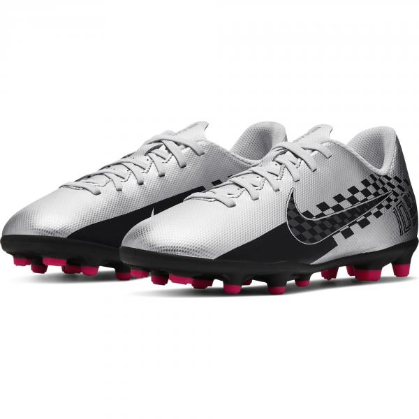 Nike Scarpe Calcio Vapor 13 Club Fg/mg  Junior Neymar Jr Cromo Tifoshop