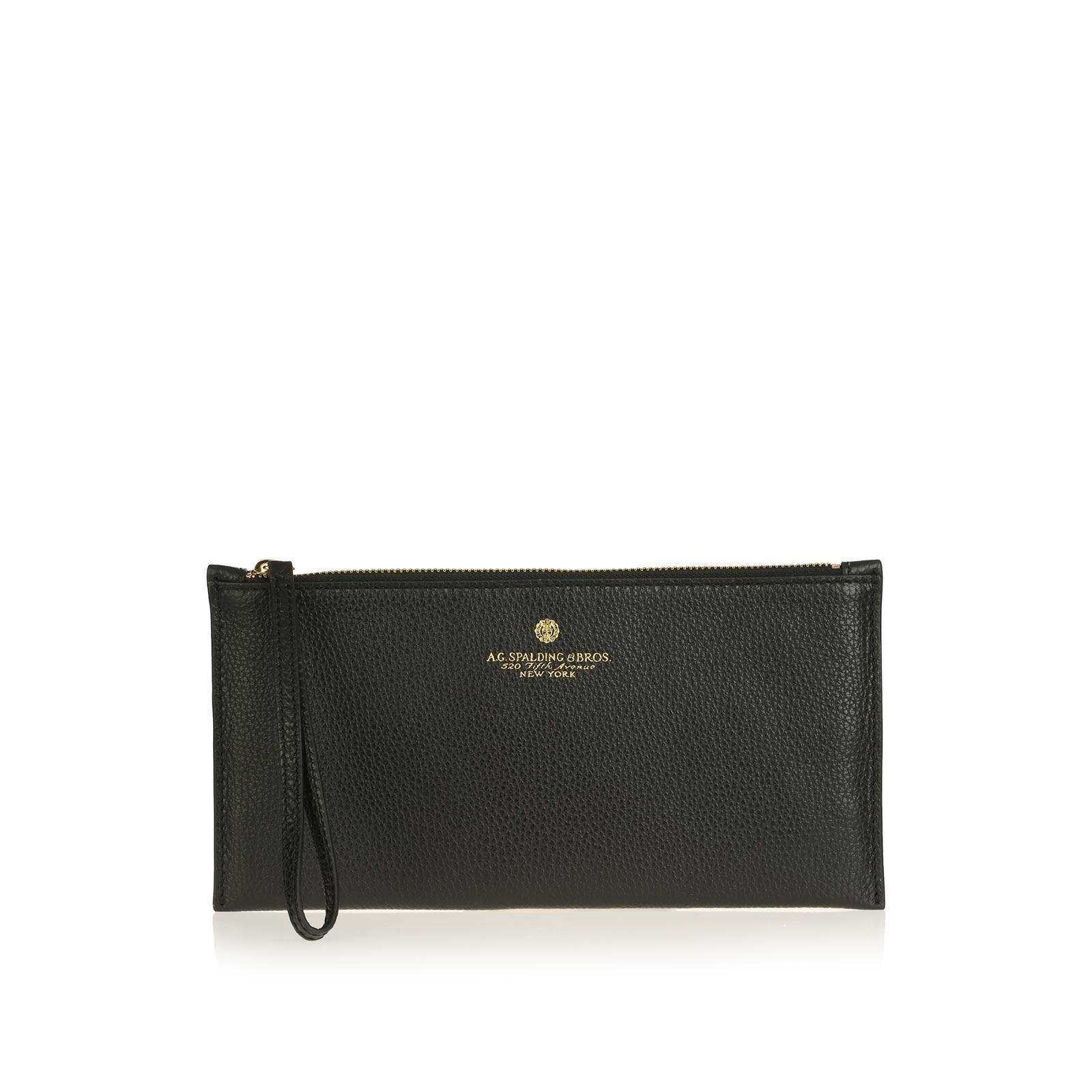 Tiffany Pochette BLACK